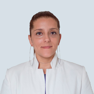 Cynthia Mel
